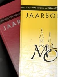 Jaarboeken HVMO