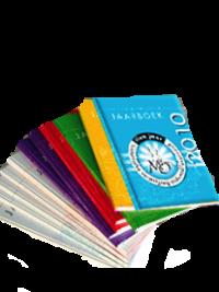 Combinaties van Jaarboeken